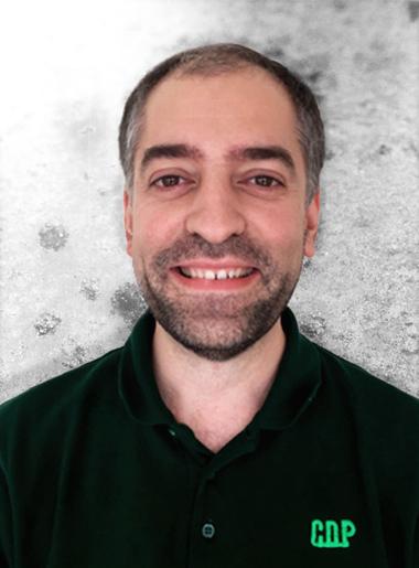 DANIEL RABANAL PASCUAL